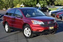 2010_Honda_CR-V_EX AWD_ Easton PA