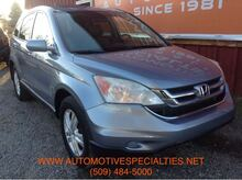 2010_Honda_CR-V_EX-L 4WD 5-Speed AT_ Spokane WA
