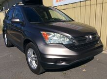 2010_Honda_CR-V_EX-L 4WD 5-Speed AT with Navigation_ Spokane WA