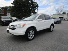 2010_Honda_CR-V_EX-L 4x4_ Richmond VA
