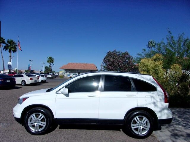 2010 Honda CR-V EX-L Apache Junction AZ
