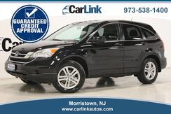 2010_Honda_CR-V_EX-L_ Morristown NJ