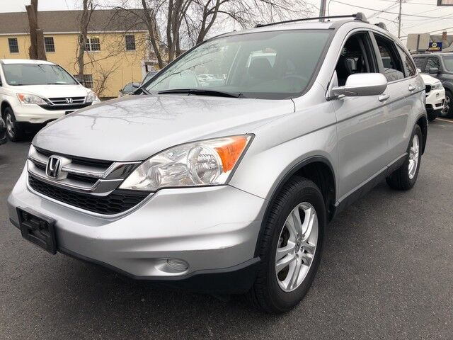 2010 Honda CR-V EX-L North Reading MA