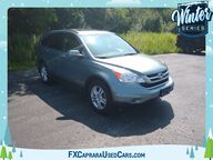 2010 Honda CR-V EX-L Watertown NY