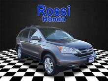 2010_Honda_CR-V_EX-L w/Navi_ Vineland NJ