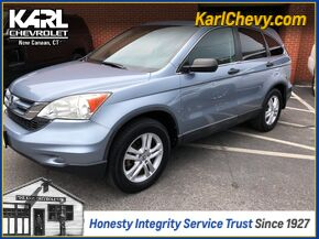 2010_Honda_CR-V_EX_ New Canaan CT