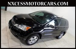 2010_Honda_CR-V_LX AUTOMATIC CLEAN CARFAX 1-OWNER._ Houston TX