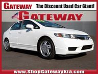2010 Honda Civic Sdn LX Quakertown PA