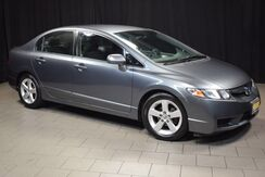 2010_Honda_Civic Sdn_LX-S_ Easton PA