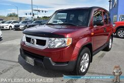 2010_Honda_Element_EX / 4X4 / Power Mirrors Windows & Locks / Aux Jack / Cruise Control / Aluminum Wheels / Tow Pkg / 24 MPG / Only 74K Miles / Tow Pkg / 1-Owner_ Anchorage AK