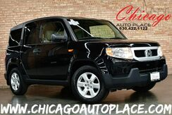 2010_Honda_Element_EX w/Navigation - 2.4L I-VTEC I4 ENGINE 1 OWNER FRONT WHEEL DRIVE BACKUP CAMERA GRAY CLOTH INTERIOR ALLOY WHEELS_ Bensenville IL