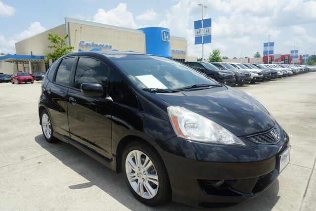 2010 Honda Fit Sport Hammond LA
