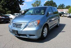 2010_Honda_Odyssey_EX_ Richmond VA