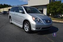 2010 Honda Odyssey Touring Elite Wheelchair Accessible Van Conyers GA