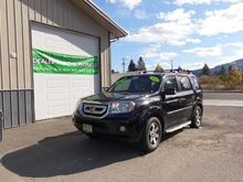 2010_Honda_Pilot_Touring 4WD 5-Spd AT with DVD_ Spokane Valley WA