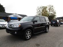2010_Honda_Pilot_Touring 4x4_ Richmond VA