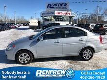 2010_Hyundai_Accent_Automatic & Air - Low KM!_ Calgary AB