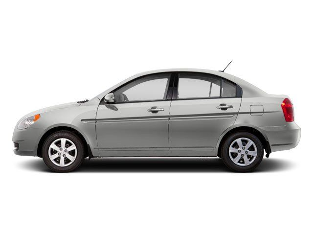 2010 Hyundai Accent GLS Fort Worth TX