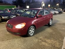 2010_Hyundai_Accent_GLS_ North Versailles PA