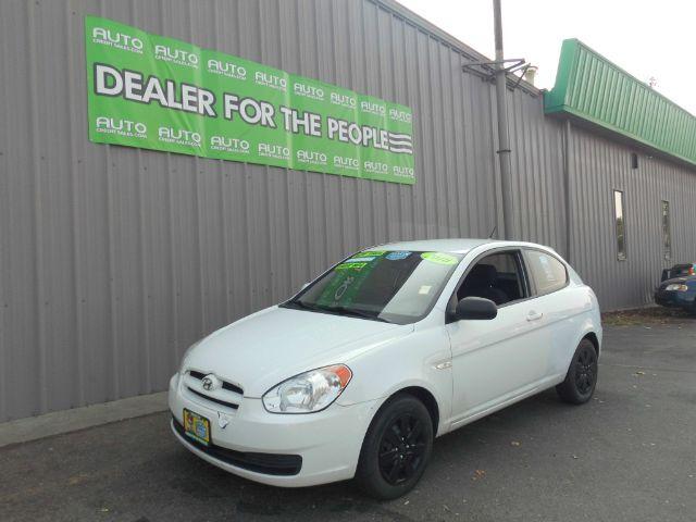 2010 Hyundai Accent GS 3-Door Spokane Valley WA