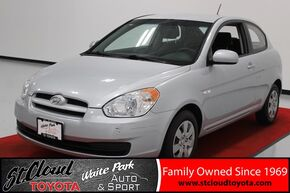 2010_Hyundai_Accent_GS_ Waite Park MN