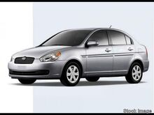 2010_Hyundai_Accent_SEDAN_ Mount Hope WV
