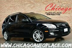 2010_Hyundai_Elantra Touring_GLS - 2.0L I4 ENGINE FRONT WHEEL DRIVE HEATED SEATS SUNROOF PREMIUM WHEELS FOG LAMPS_ Bensenville IL