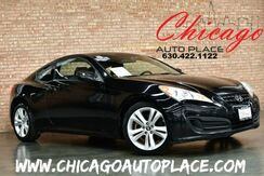 2010_Hyundai_Genesis Coupe_2.0T - 1 OWNER 6 SPEED MANUAL SPORT BUCKET SEATS BLUETOOTH_ Bensenville IL