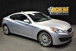 2010_Hyundai_Genesis Coupe_2.0T_ Easton PA