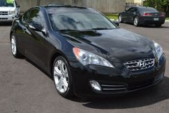 2010_Hyundai_Genesis Coupe_3.8 Auto_ Houston TX