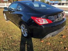 2010_Hyundai_Genesis Coupe_3.8 Auto_ Lexington SC