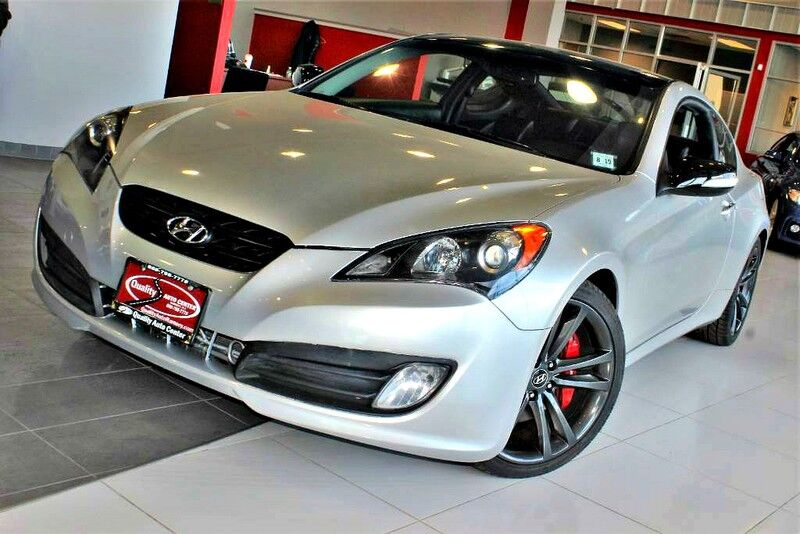 Springfield New Jersey Dealership | Quality Auto Center