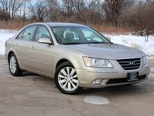 Hyundai Sonata Limited 1 Owner 2010