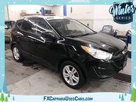 2010 Hyundai Tucson GLS Watertown NY