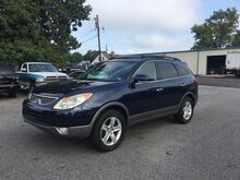2010_Hyundai_Veracruz_Limited AWD_ Richmond VA