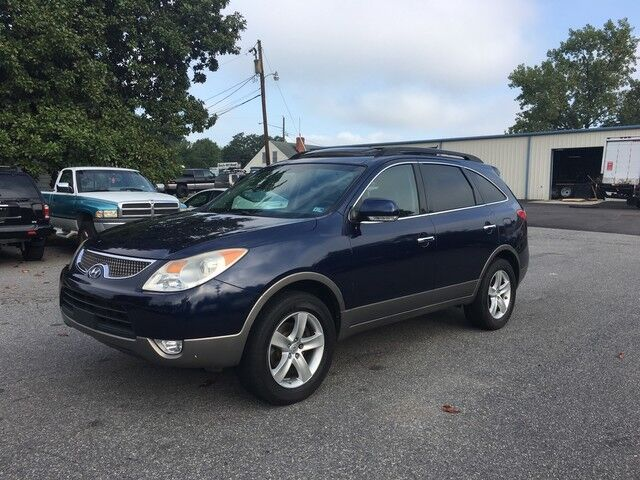 2010 Hyundai Veracruz Limited AWD Richmond VA