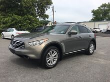 2010_INFINITI_FX35 AWD__ Richmond VA