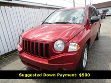 2010_JEEP_COMPASS SPORT__ Bay City MI