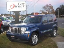 2010_JEEP_LIBERTY_Limited_ Virginia Beach VA