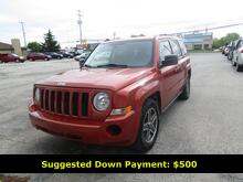2010_JEEP_PATRIOT SPORT__ Bay City MI