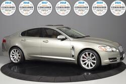 Jaguar XF Luxury 2010
