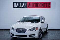 2010_Jaguar_XF-Series_Premium Luxury_ Carrollton TX