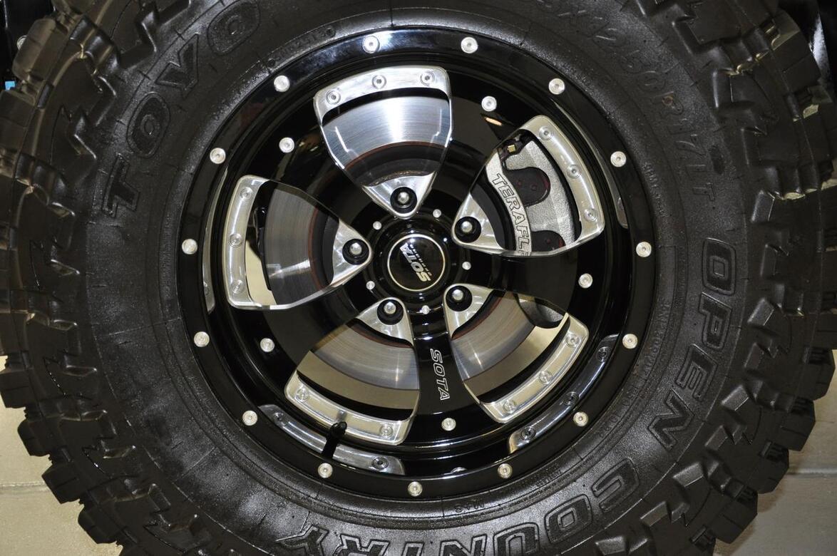 2010 Jeep 6.4 Hemi Rubicon Rubicon 6.4 Hemi Tomball TX