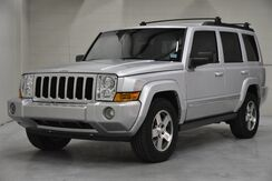 2010_Jeep_Commander_Sport_ Englewood CO