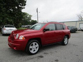 Jeep Compass Latitude 2010