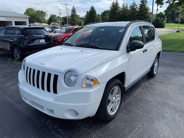 2010 Jeep Compass Sport Bloomington IN