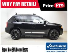 2010_Jeep_Compass_Sport_ Maumee OH
