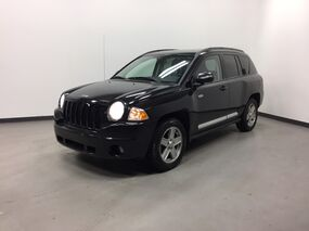 Jeep Compass Sport 2010