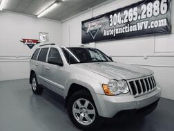 2010_Jeep_Grand Cherokee_4Dr. 4X4 Laredo_ Grafton WV