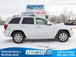 2010 Jeep Grand Cherokee 4WD Limited S V8, Sunroof, Navigation, Heated Leather